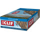 CLIF Bar Energybar - Nutrition sport - Chocolate Chip 12x68g marron/bleu